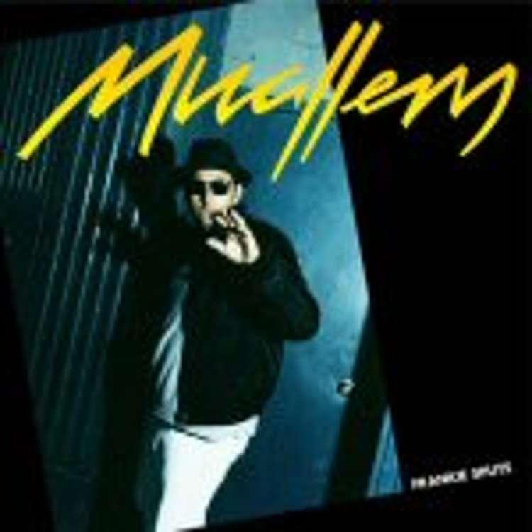 Muallem - frankie splits
