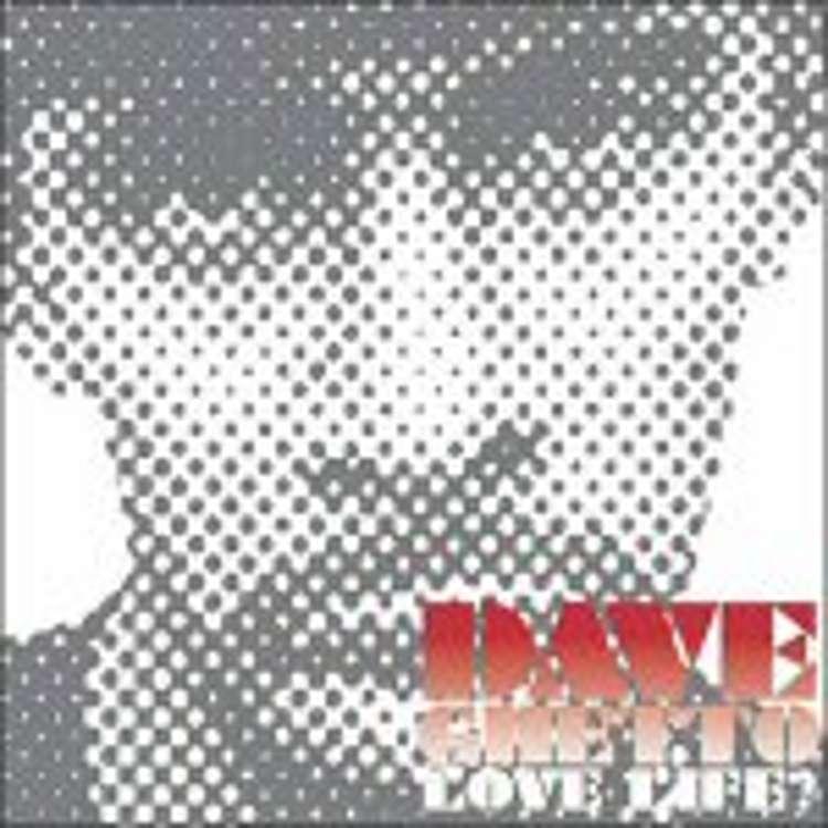 Dave Ghetto - love life ?