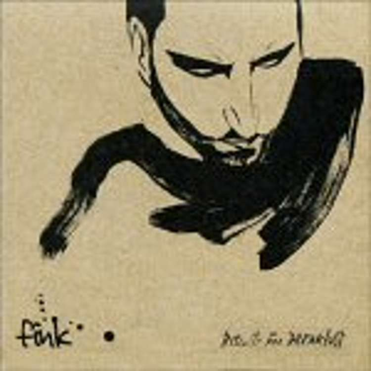 Fink - biscuits for breakfast