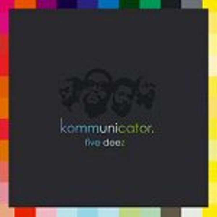 Five Deez - kommunicator