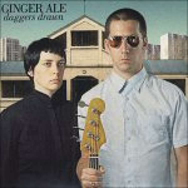 Ginger Ale - Daggers Drawn