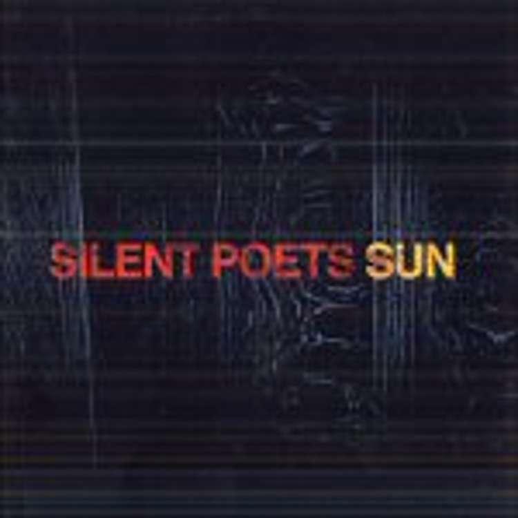 Silent Poets - sun