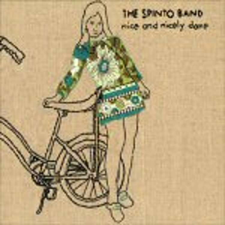 The Spinto Band - nice & nicely done