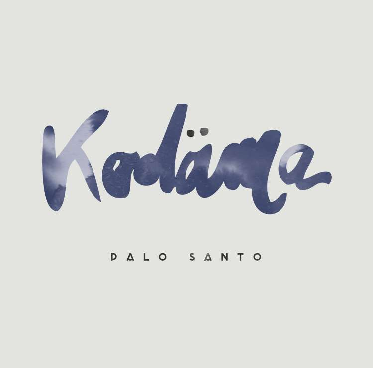 Cover Kodama Palo Santo EP
