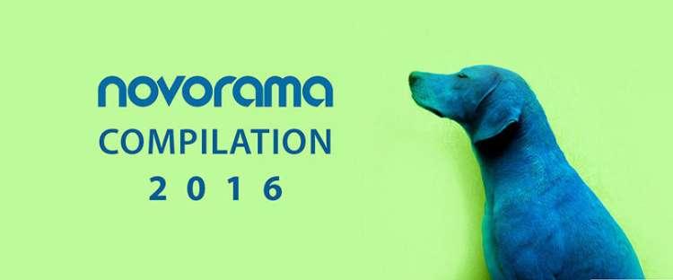 Novorama Indie Bands Compilation 2016