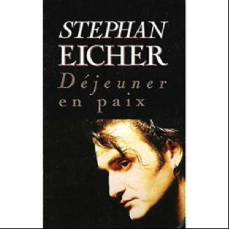 Stephane Eicher