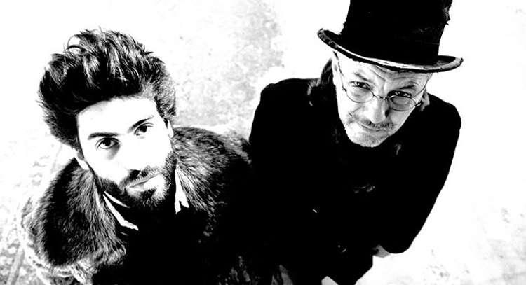 Arthur S et Le Professeur Inlassable - La Mixtape !