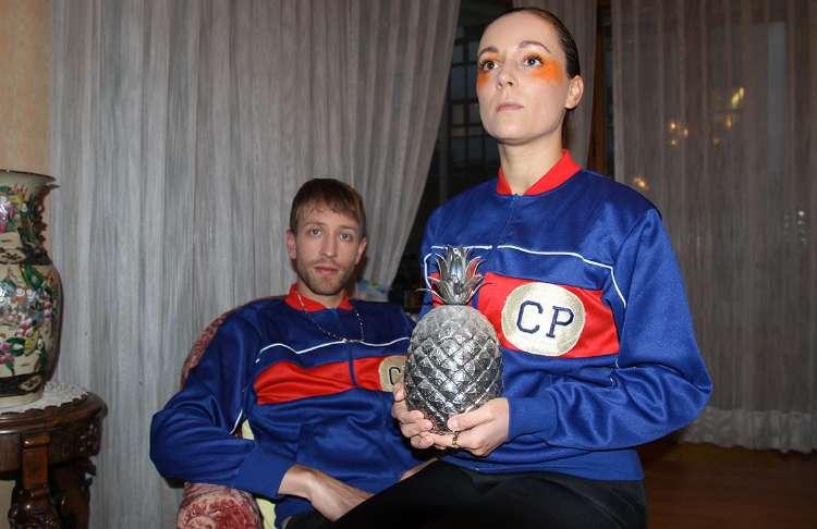 """Caspian Pool, interview aux Bars En Trans : """"l'objectif du groupe, de faire monter cette tension jusqu'à ce que ça devienne complètement irrésistible de danser"""""""
