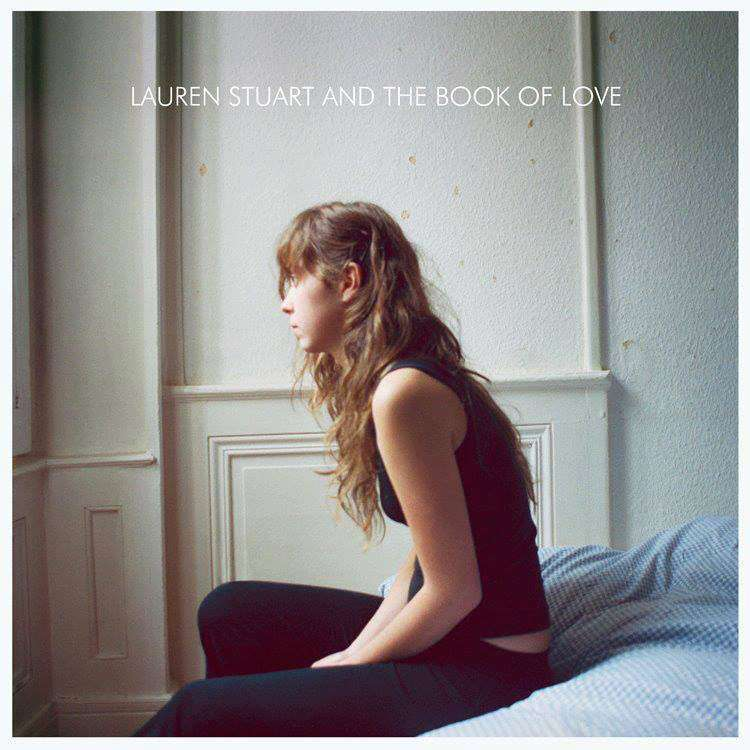Lauren Stuart - And The Book Of Love
