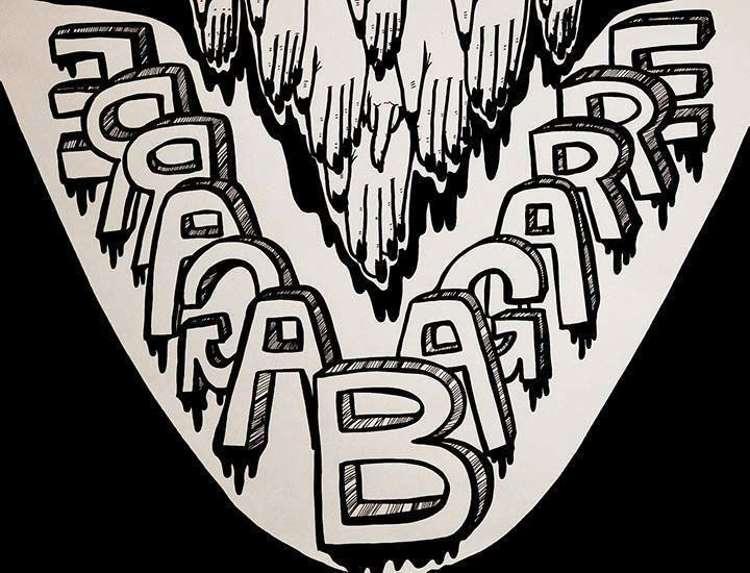 Bagarre - La Mixtape