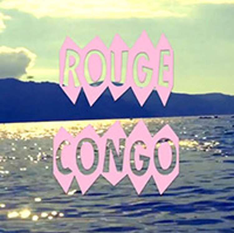 Rouge Congo