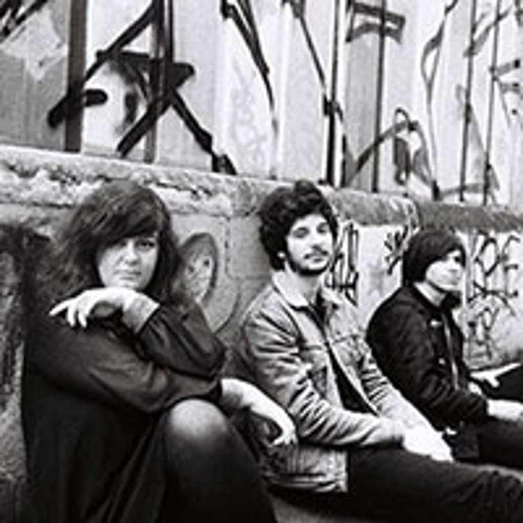 Agua-Roja-Band