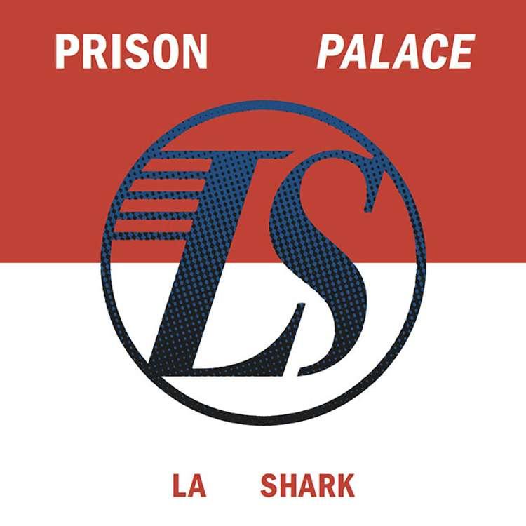 La Shark Prison Palace