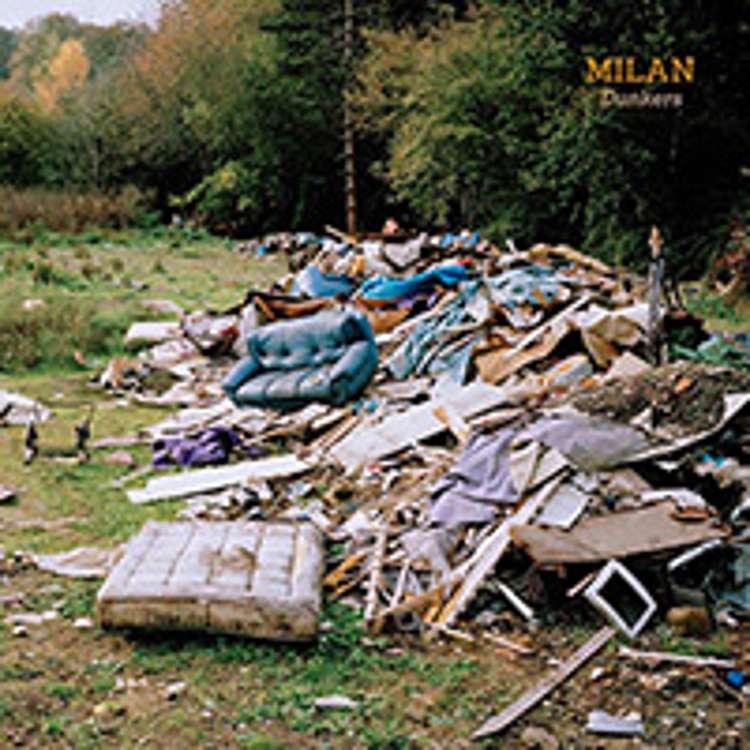 MILAN Disgrace