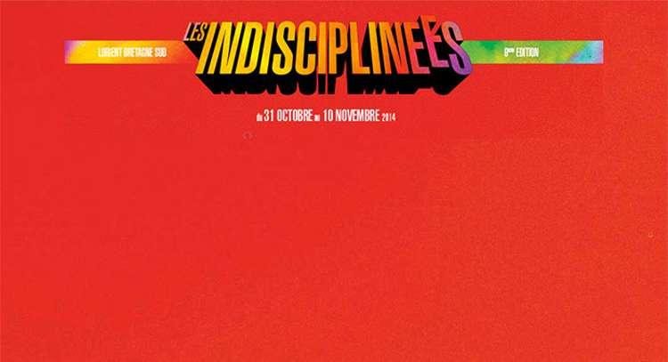 Les Indisciplinees 2014 bis