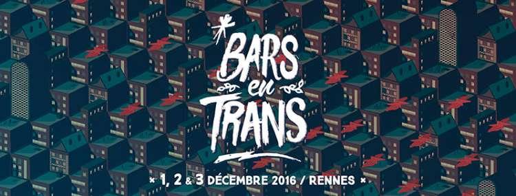 Les bars en trans 2016 en 10 clips !