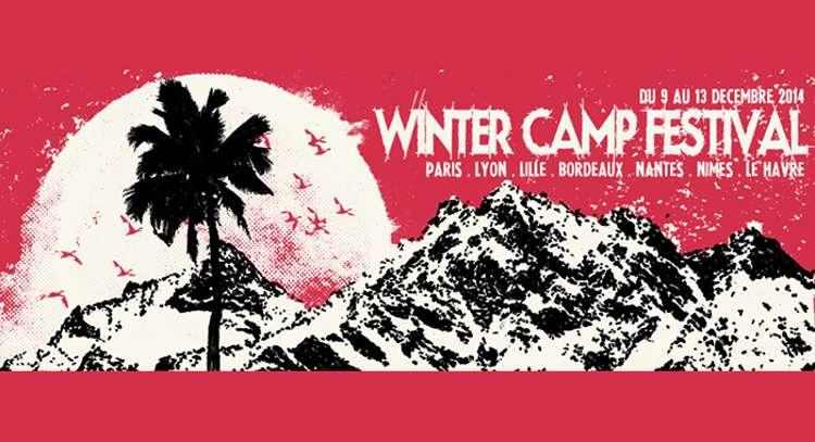 winter camp festival 2014