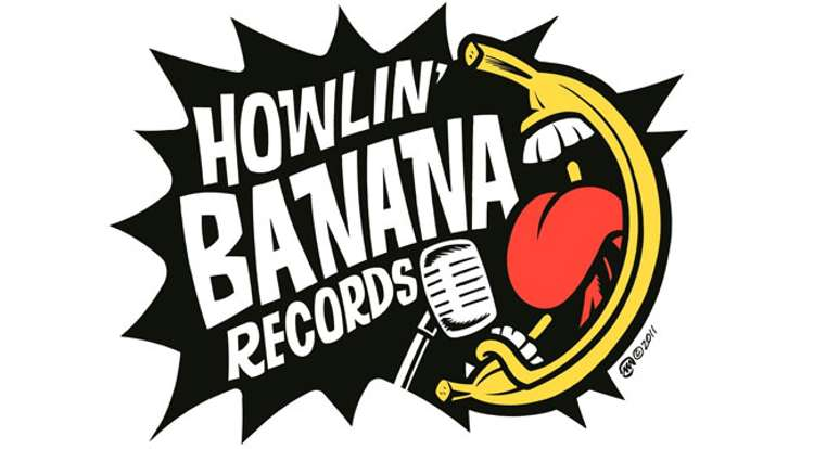 Howlin Banana Records - La mixtape #1