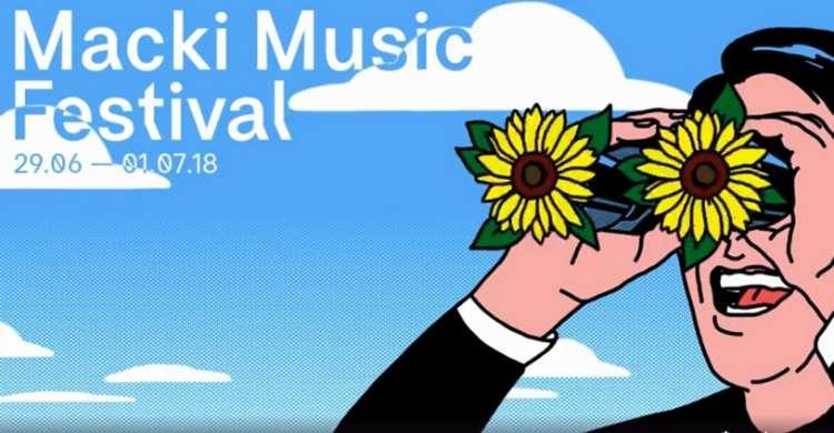 Macki Musical Festival 2018 : 5 artistes / groupes à voir !