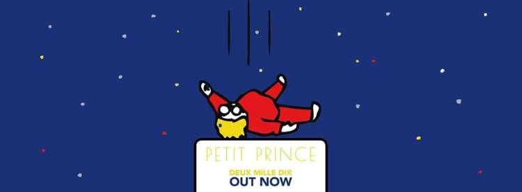 Petit Prince - La Mixtape + L'interview !
