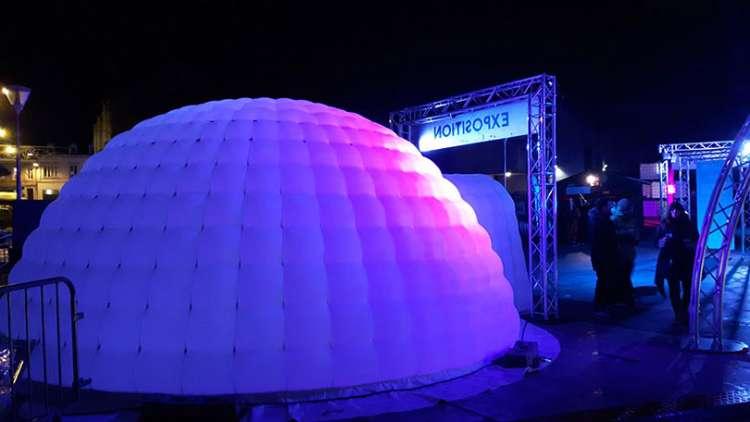[Vidéo] Blizzard Festival, On y était !