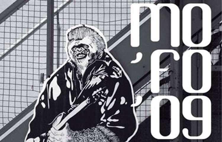Le festival Mofo est de retour !