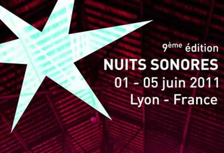 Les Nuits Sonores vont encore faire danser Lyon cette année