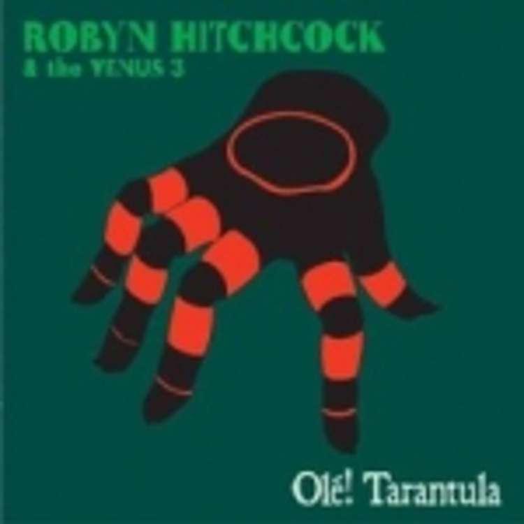 Robyn Hitchcock & the Venus 3 - Ole Tarantula