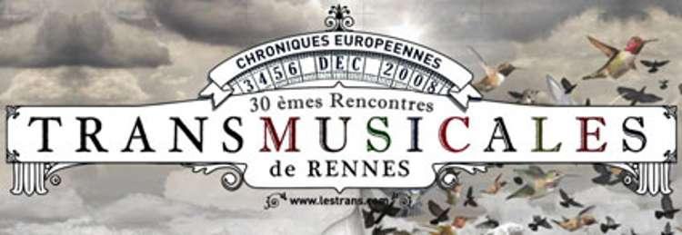 Les transmusicales 2008 se dévoilent !