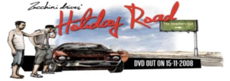 Sortie du DVD de Zucchini Drive le 15 novembre