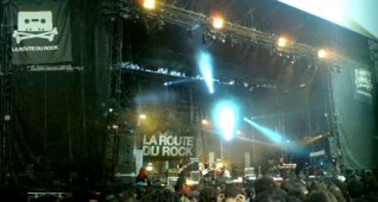Retour sur la route du Rock 2007