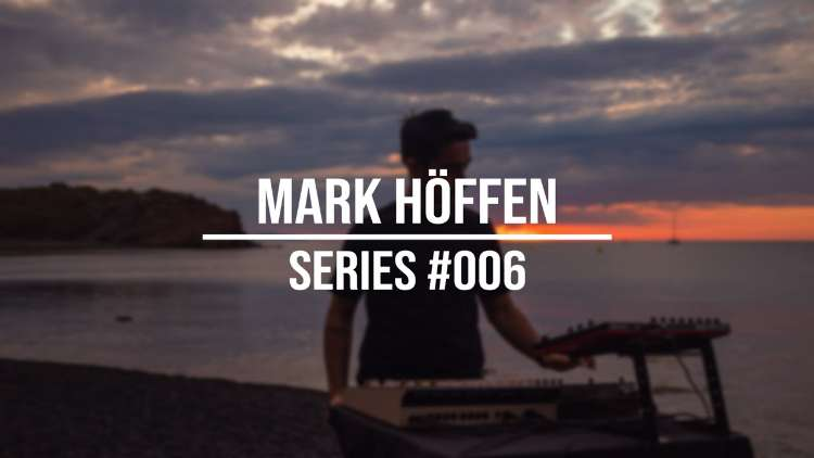 Mark Höffen - Series #006