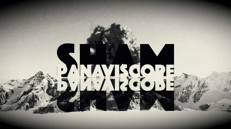 Panaviscope – Sham