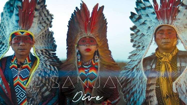 SANJAY - Dive