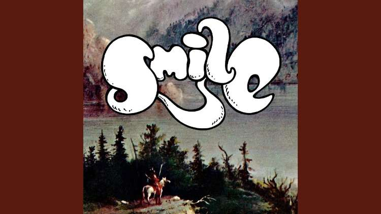 Smile - Dressed for Success