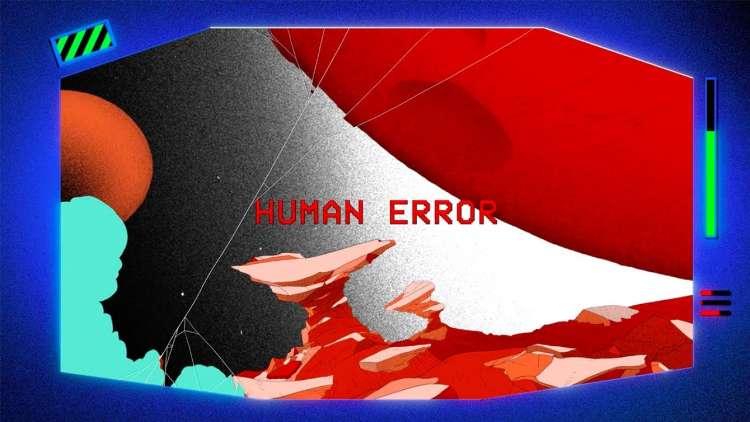 Grand Soleil - Human Error