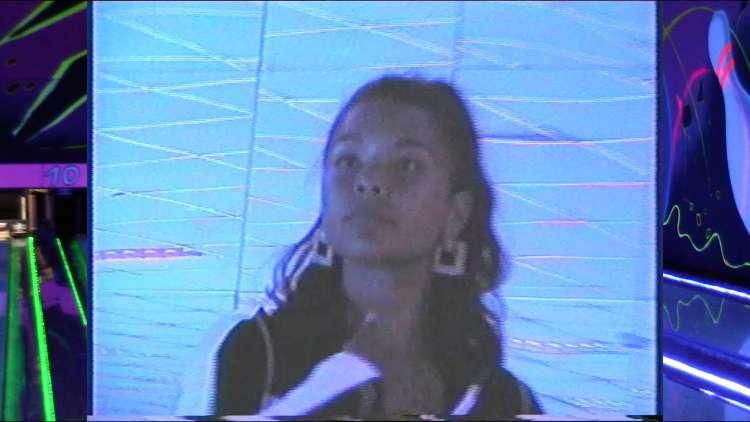Pilar Vega - La Boca