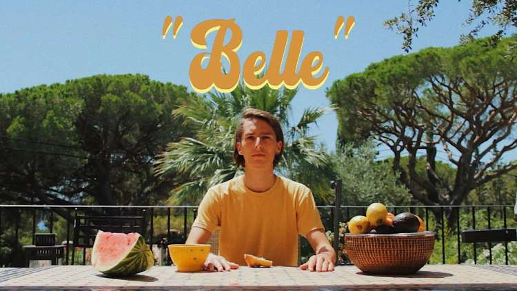 Blowsom - Belle