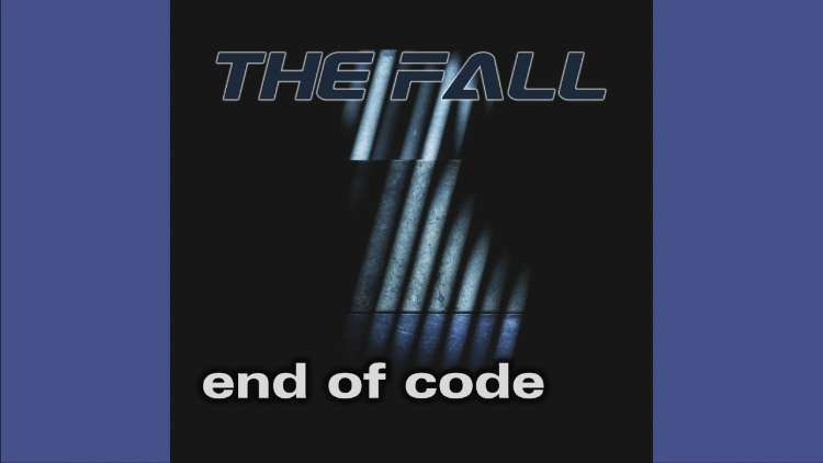 End of Code - The Fall
