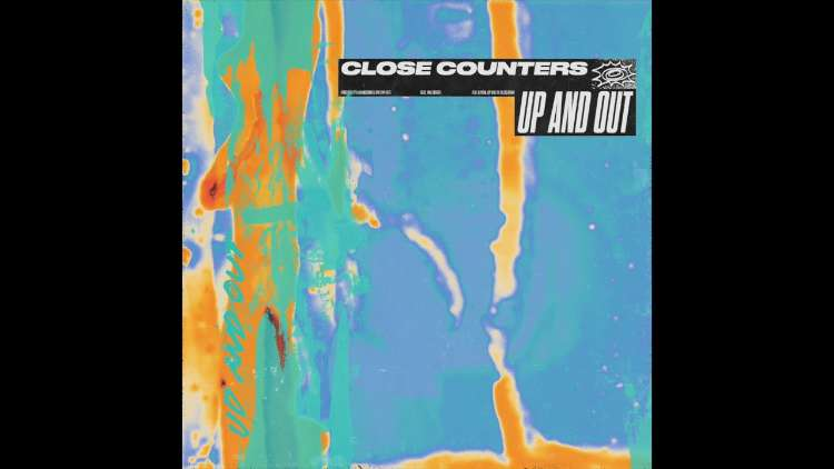 Close Counters - UP AND OUT