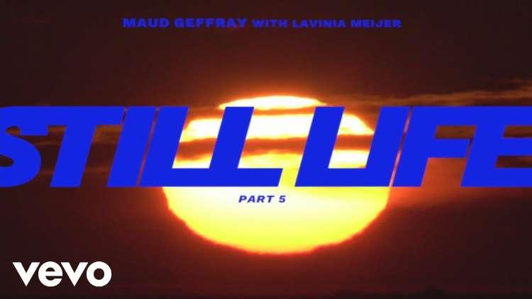 Maud Geffray, Lavinia Meijer - Still Life, Pt. 5