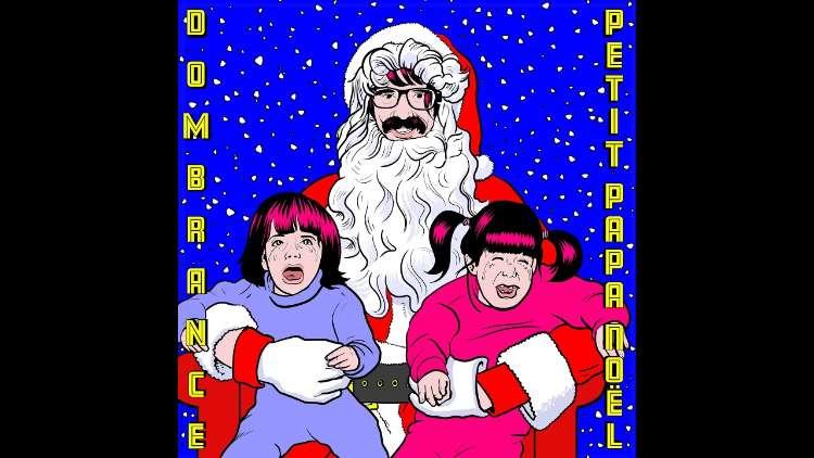 Dombrance - Petit Papa Noël