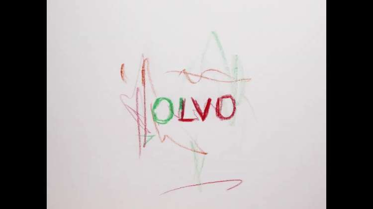 Olvo - Never Give Up