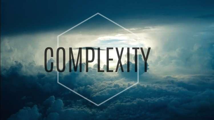 Boodaman - Complexity