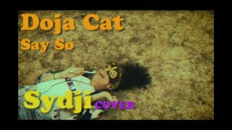 Doja Cat - Say So (Sydji Cover)