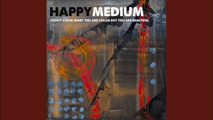 Happy Medium - I Don't Know What You Are Called But You Are Beautiful