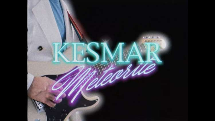 KESMAR - Meteorite