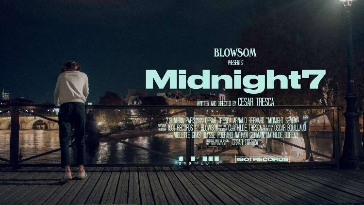 Blowsom - Midnight7