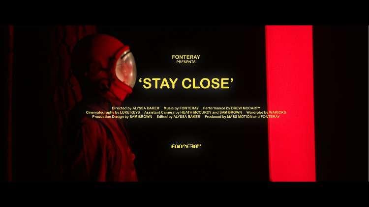 Fonteray - Stay Close