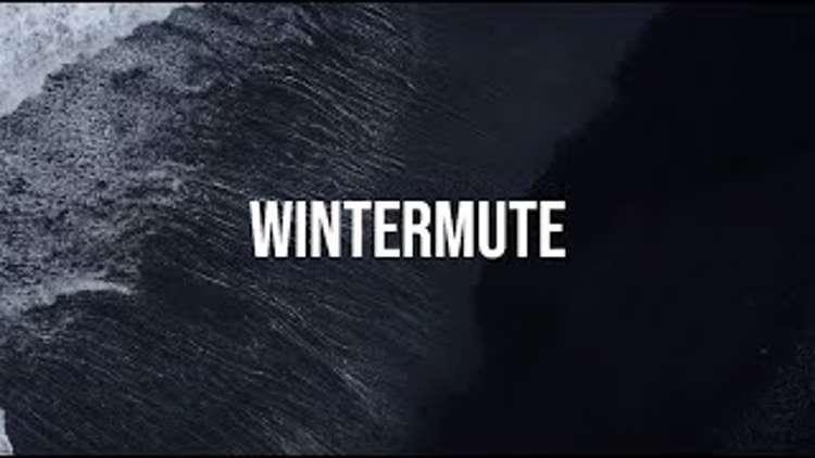 ASHE - Wintermute